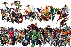 Avengers Assemble (leandro_rab) Tags: winter nova mantis soldier justice wasp crystal echo spiderman ironman quicksilver vision falcon firebird beast hawkeye blackwidow blackknight rogue hulk thor marvel captainamerica stature hercules bucky mockingbird thething protector avengers daredevil valkyrie sunfire submariner firestar hyperion blackpanther abomb ares hellcat cannonball sentry tigra arachne humantorch lionheart invisiblewoman drstrange photon mrfantastic spiderwoman manifold quasar jocasta ironfist shehulk blackbolt havok sharoncarter scarletwitch antman captainbritain jackofhearts jessicajones moondragon lukecage darkhawk giantman msmarvel moonknight machineman usagent captainuniverse redhulk deathcry