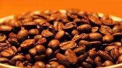 Coffee (Max Photography ©) Tags: brown macro coffee closeup canon background kaffee bean dslr makro hintergrund bohne kaffeebohne 60d