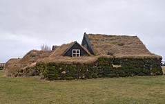 Skógasafn Folk Museum 31 (Grete Howard) Tags: museum iceland folkmuseum skogar turfhouses