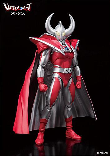 ULTRA-ACT 超人之父