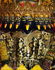Devi (Shailendra Rana: Photography) Tags: color colour photography worship kali idol rana shailendra devine devi maakali