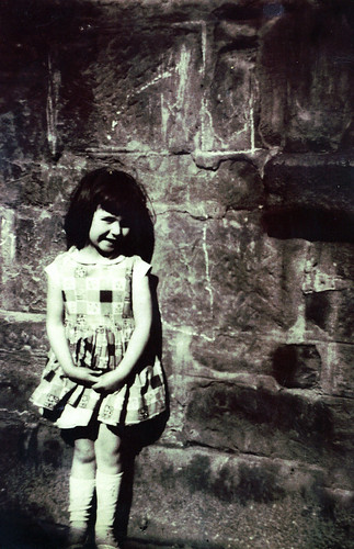 Grace Donoghue Martyr Street 1963