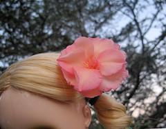 5/52 Flowers in her hair