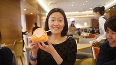 20130203黃董尾牙0060 (kenty_) Tags: orange 尾牙 yellew 橘色 2013 黃董尾牙