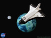 """LEGO Space Shuttle • <a style=""""font-size:0.8em;"""" href=""""http://www.flickr.com/photos/44124306864@N01/8448559395/"""" target=""""_blank"""">View on Flickr</a>"""