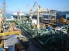 DSC00627 (stage3systems) Tags: shipbuilding dsme teekay rasgas