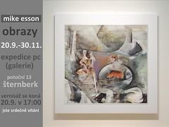 art sternberk (mike-esson) Tags: painting fine art abstract esson czech daskabat