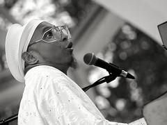 Omar Sosa - Paris Jazz Festival 2016 (Elian Chrebor) Tags: elianchrebor omar sosa parisjazzfestival omarsosa jazz flamenco cuba spain jazzman jazzmusic jazzmusician jazzphotography concertphotography