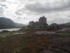Eilean Donan Castle 7 (Jan Enthoven) Tags: scotland highlands eilean donan castle panorama vista dornie