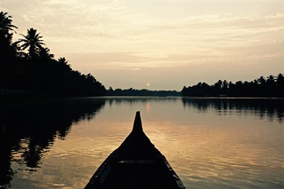 So I Travelled By Canoe Too