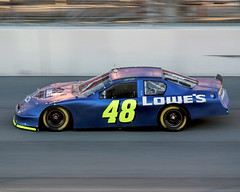 Jimmie Johnson (Titanium Man) Tags: jimmiejohnson hendrickmotorsports chevrolet nascar nextelcupseries californiaspeedway