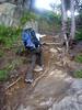 Haute Route - 11 (Claudia C. Graf) Tags: switzerland hauteroute walkershauteroute mountains hiking