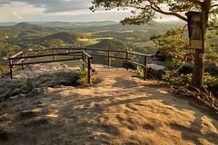 The View (filip.molcan) Tags: bohemianswitzerland ceskesvycarsko europe instadaily instagram landscape leica mountains nationalpark photooftheday sunset