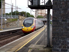 MOTHERWELL CLASS 390 (johnwebb292) Tags: electric class 390 pendolino vtc motherwell