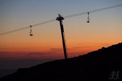 Off Season (Joshua Johnston Photography) Tags: oregon pacificnorthwest pnw joshuajohnston canon6d mthood sunset canonef70200f4lisusm