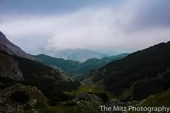 IMG_3458 (The Mitz Photography) Tags: gams grünersee hochschwab mariazell maryclan murmerl mädels nebel pilgern sommer steinbock wandern