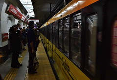 "Subte Linea ""A"" (Puquiland) Tags: subway subte subterraneo"