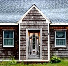 weathered door (muffett68 ) Tags: ansh scavenger7 interestingdoor picmonkey