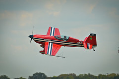 Extra 300 (Phil Ostroff) Tags: extra 300s airshow waco aircraft texas