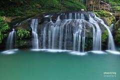 Balite Falls (engrjpleo) Tags: balitefalls amadeo cavite philippines waterfalls waterscape water landscape outdoor travel calabarzon longexposure ndfilter waterfall