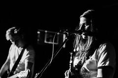 LIVE: Alex Lahey @ Moonshine Bar, Manly, 23rd Sep