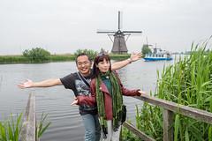 Kinderdijk081 (Josh Pao) Tags: kinderdijk    rotterdam  nederland netherlands  europe