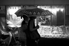 STILL RAINING (ajpscs) Tags: ajpscs japan nippon  japanese  tokyo  nikon d750 streetphotography street summer shitamachi nightshot tokyonight nightphotography citylights tokyoinsomnia nightview lights dayfadesandnightcomesalive afterdark urbannight alley rain ame   whenitrains  anotherrain badweather whentheraincomes cityrain