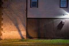 E (Alec C Miller) Tags: night glow color long exposure urban city cityscape landscape milwaukee fine art photography