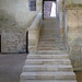 Stairs to Dormatory, Abbaye de Fontenay