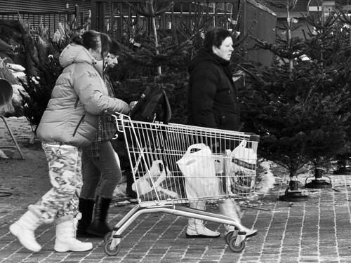charlottenbergs shoppingcenter nord