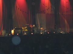 Dawes - MEN Arena 10/12/12 (ClaireSarsfield) Tags: men arena taylor griffin goldsmith dawes