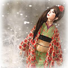 Kawaii Kimono (Ruriko-very busy-Moving in RL) Tags: fashion blog sl kawaii kimono