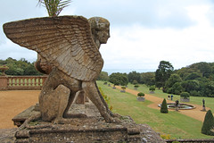 Osborne House - East Cowes Isle of Wight (England) (Meteorry) Tags: county uk greatbritain sea england sculpture dog chien mer house castle english beach island europe unitedkingdom britain september ornament human isleofwight solent granite british residence palazzo chteau princealbert queenvictoria osborne 2012 eastcowes le summerresidence meteorry italianrenaissance thomascubitt valleywalk