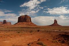 Monument Valley (ValterB) Tags: 2012 nikond90 usa roadtrip landscape valterb