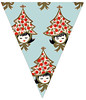"Christmas Paper Bunting • <a style=""font-size:0.8em;"" href=""http://www.flickr.com/photos/29905958@N04/8281099346/"" target=""_blank"">View on Flickr</a>"