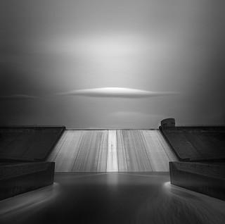 Dam cloud