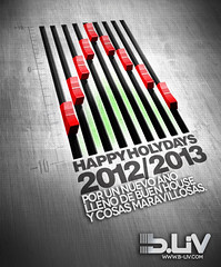 B-liv Happy Holydays 2013 (B LIV) Tags: barcelona original party music house ny paris france love set club night radio booth mexico los concert mix bedroom mac colombia bogota traktor dj play angeles miami live label ministry lounge gig wmc mixer remix clubbing joe tony we sound beat electro techno papa fest electronic producer soulful muzik housemusic edo ableton hookah naya 2012 fg xochitl tonny artistry umf resident hennessy wady aviance beatport discobitch welovetechno molacacho wwwblivcom acidkit