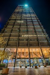 Looking straight up at the Steel Building at night HDR (Dave DiCello) Tags: beautiful skyline photoshop nikon pittsburgh tripod usxtower christmastree mtwashington northshore northside bluehour nikkor hdr highdynamicrange pncpark thepoint pittsburghpirates cs4 ftpittbridge steelcity photomatix beautifulcities yinzer cityofbridges tonemapped theburgh clementebridge smithfieldstbridge pittsburgher colorefex cs5 ussteelbuilding beautifulskyline d700 thecityofbridges pittsburghphotography davedicello pittsburghcityofbridges steelscapes beautifulcitiesatnight hdrexposed picturesofpittsburgh cityofbridgesphotography