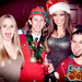 12/18/12 - Industry Tuesdays: Ugly Sweaters & Sexy Santas feat. DJ Circle