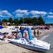27 augustus 2012 Vakantie 2012 Zwembad Zee Dag 19