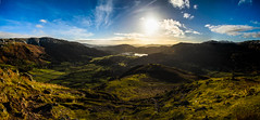 """Grasmere from Lion and Lamb • <a style=""""font-size:0.8em;"""" href=""""https://www.flickr.com/photos/21540187@N07/8292160874/"""" target=""""_blank"""">View on Flickr</a>"""