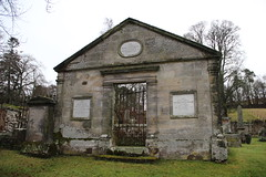 Mackay mausoleum, Old Newlands, Peeblesshire (IMG_5458)