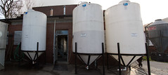 Prichards fermenting tanks (linuxtuxguy) Tags: tank distillery tanks fermenting ferment prichards