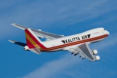 Kalitta Air Boeing 747-200(SF) N795CK (jbp274) Tags: california ontario airport airplanes cargo boeing 747 ont k4 kont kalitta kalittaair