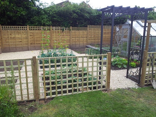 Landscaping and Fencing Wilmslow Image 14