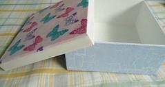 Adoo (Talyhina ._.) Tags: caixa craquel caixacraquelada