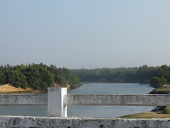 That day -11.11.11 (Esani (Nibedita)) Tags: travel india scenic serene sublime orissa touristspot 111111 olympusdigitalcamera odisha orissatourism ramachandi esani kushabhadra