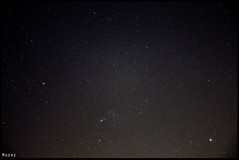 Skyview. Quadrantid Meteors 1:20am (M O O R E ) Tags: sky night stars catalina nasa national hexagon universe meteor skyview forestnew anglewide nikond7000 juanmoore lemmonsanta showerwinter