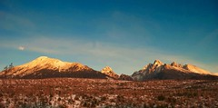 High Tatras (jancaran) Tags: camera trip morning travel winter light vacation sky panorama cloud sun mountain snow tree nature colors beautiful rock sunrise vintage landscape photography photo nikon scenery europe flickr raw day niceshot open bright image photos outdoor live sharp well slovakia lovely scenes photostream earlybird awesomeshot hightatras vysoketatry greatphotographers hornysmokovec viewpiont thebestshot doublyniceshot january2013 snapseed flickrawardfresh imagesindependent naturenatureshotsonflickr panoramafotogrficopeace
