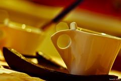 Pausa caffè (fumaphoto76) Tags: minolta sony alpha a550